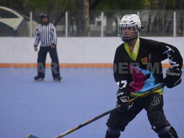 Arranca la Copa Tuxtla de In Line Hockey