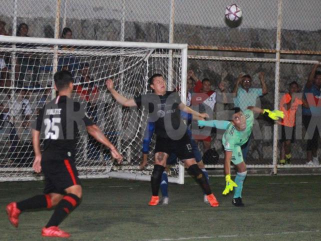Hachisa logra el campeonato del Torneo Premier