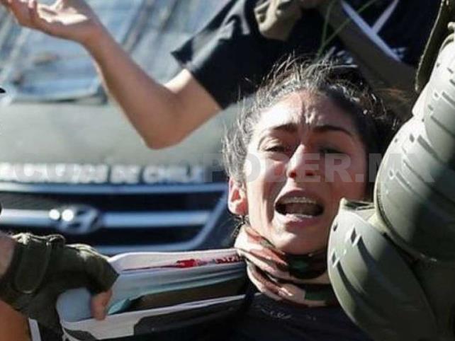 Suman más de 18 mil detenidos por protestas