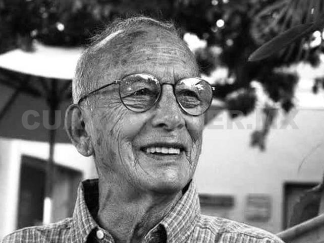 Falleció el pintor Carlos Jurado