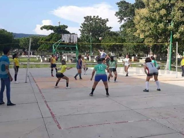 Se juegan los cuartos de final en Suchiapa