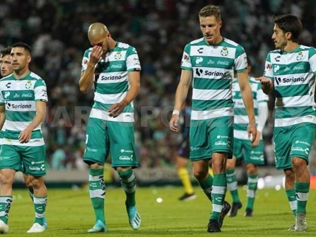 Rayados elimina a Santos y avanza a siguiente ronda