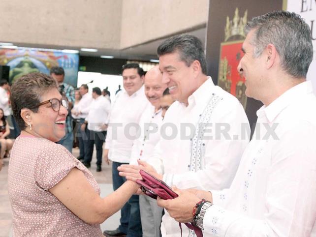 A un año de gobierno se ha dado respuesta a Chiapas