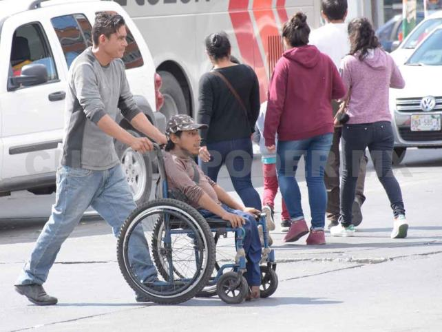 Chiapas, con prevalencia más baja en discapacidad