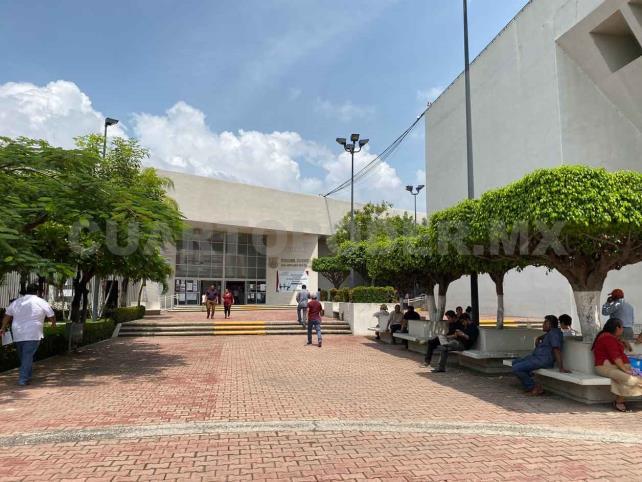 Garantizarán sentencias ejemplares en Chiapas