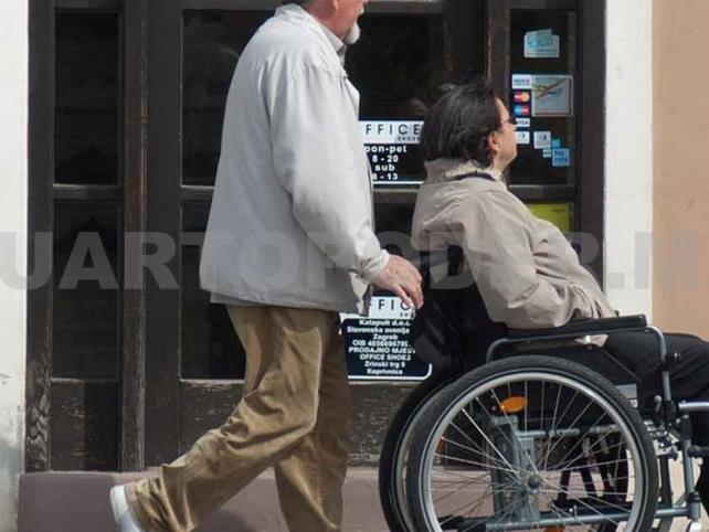 Urge mejorar servicios para discapacitados