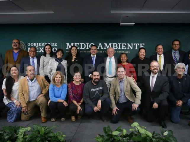 Fortalecerán leyes ambientales: Rubio