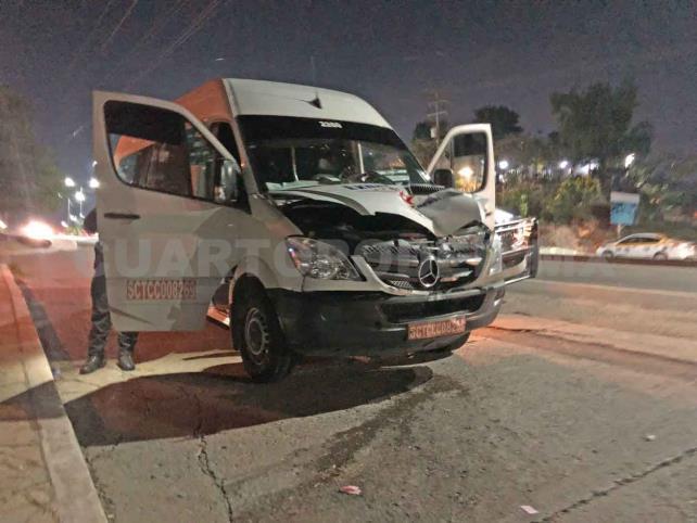 Muere arrollado en vía a Chiapa de Corzo