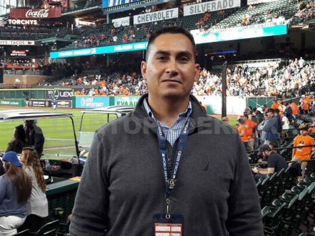 Scouts de MLB sufren en México
