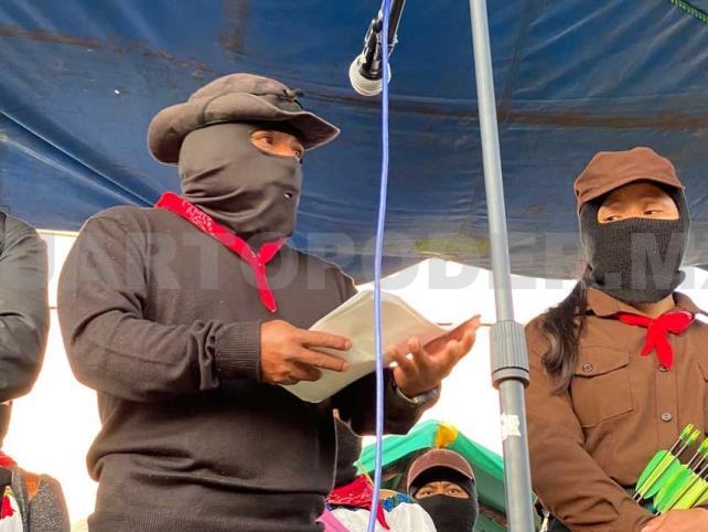 La prioridad del EZLN no eran los indígenas: PGG