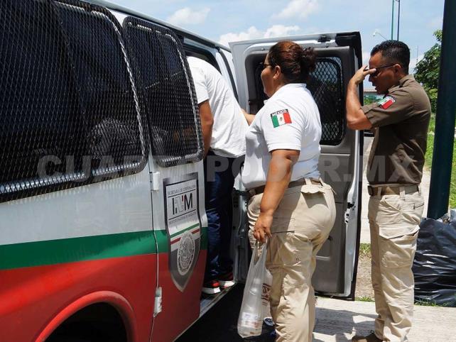 Rescatan a 711 migrantes en una semana
