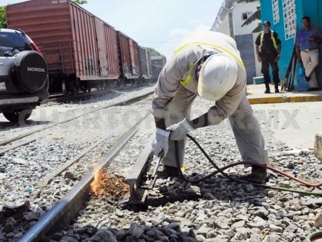 Pagarán retroactivos a ferrocarrileros jubilados