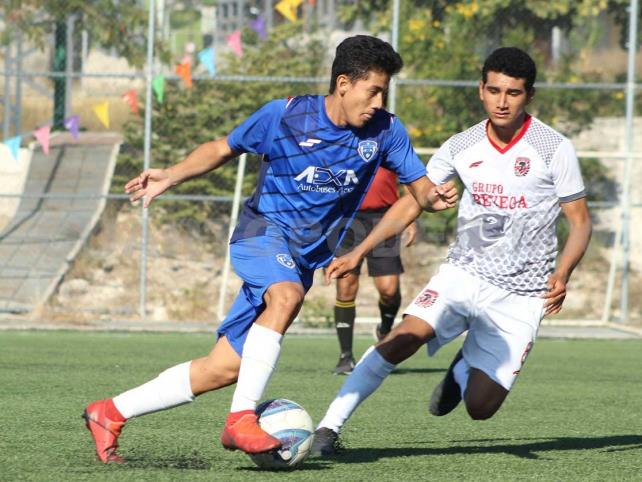 Aguerrido empate entre Aexa y Tenguayacos