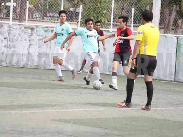Deportivo Mexicanidad, con doble triunfo