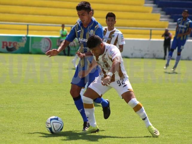 Tapachula, por su segunda conquista del año