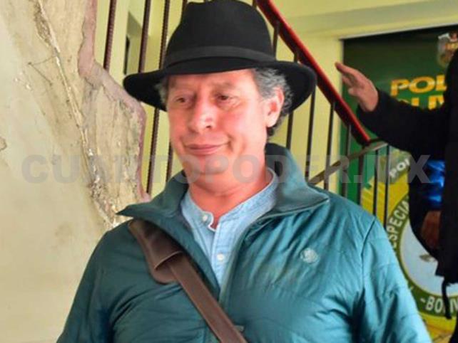 Bolivia autoriza salida de exfuncionarios