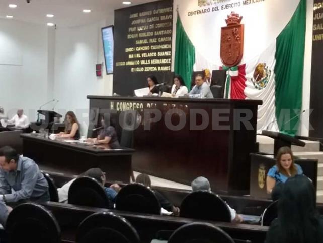 Solo 20 municipios carecen de cronista oficial: Diputada