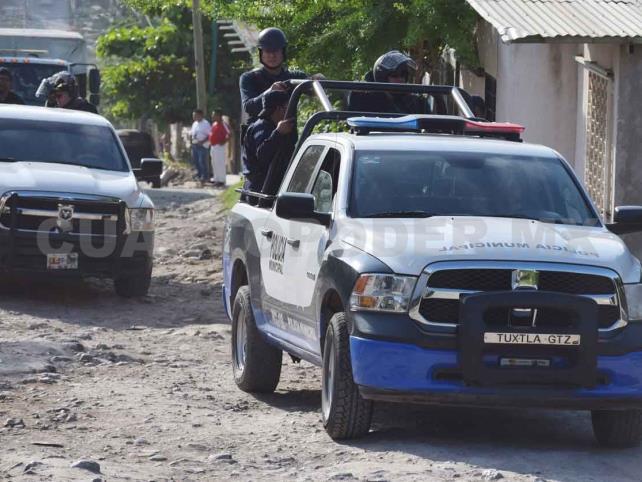 Identifican 10 colonias con mayor incidencia delictiva
