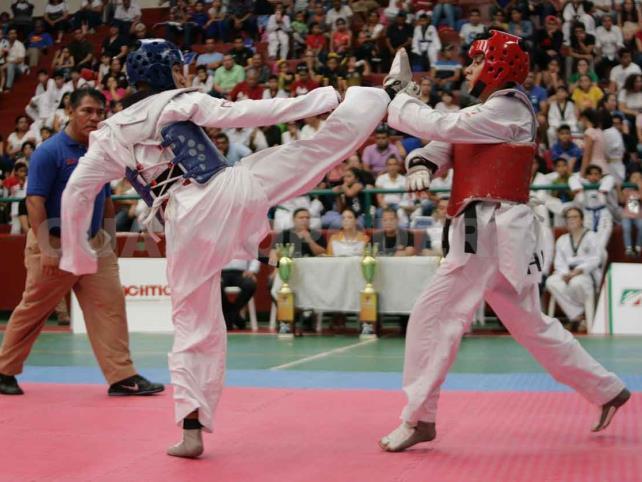 TOI Kumatz brilla en el Open México