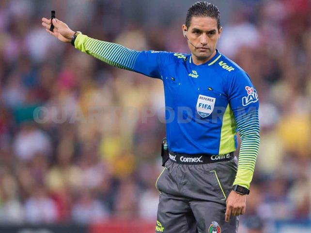 Cuatro árbitros quieren ir a Qatar 2022