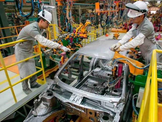 En México se observa desaceleración: SE