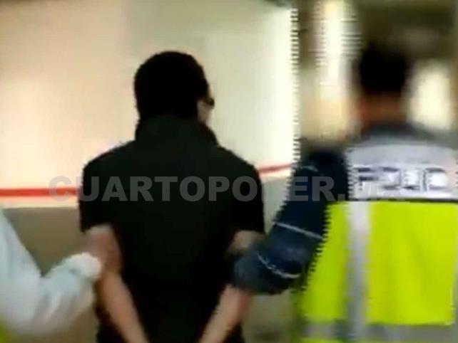 Emilio Lozoya es enviado a prisión
