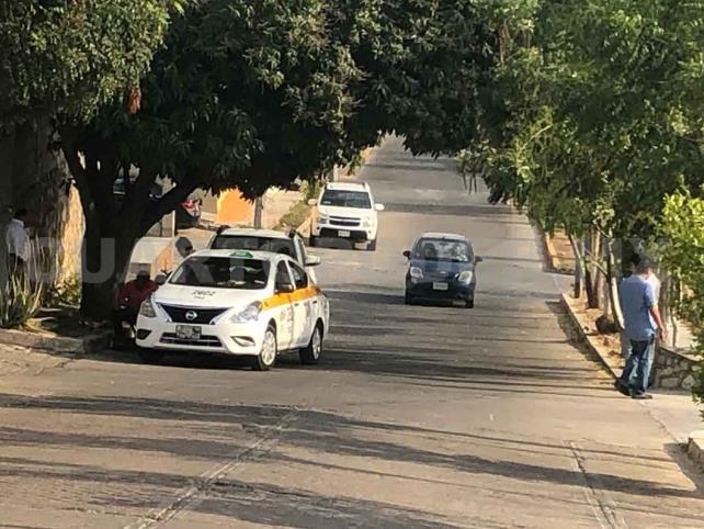 Armados le roban 195 mil pesos en fraccionamiento