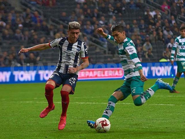 Monterrey por fin gana; va a semifinales