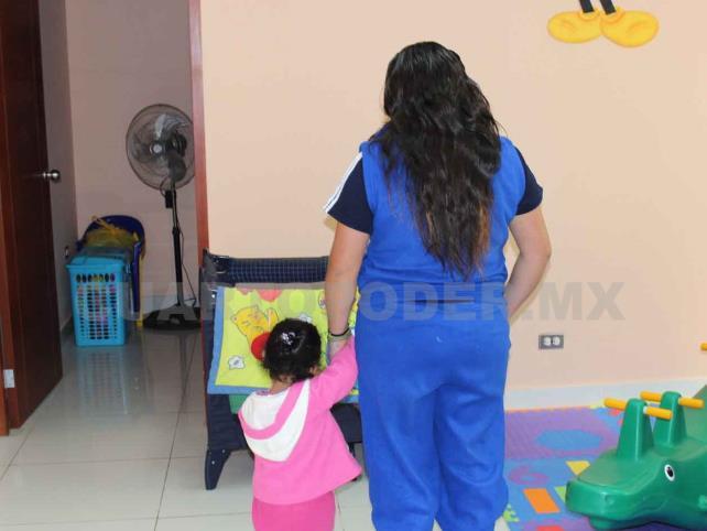 Población infantil requiere apoyo