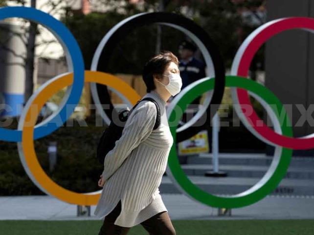 Tokio se aplazará a 2021, dice exvicepresidente