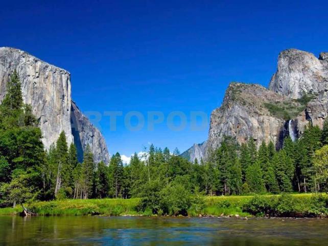 Recorre los lugares más espectaculares del mundo