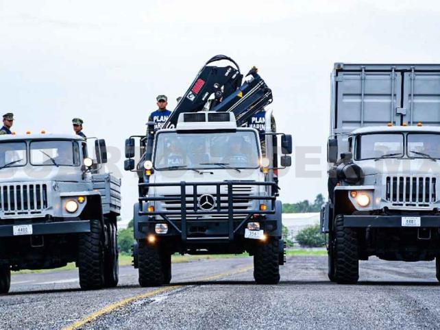 México entra a fase dos por el Covid-19