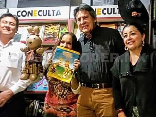 Mari Carmen Fábregas, sembradora de arte
