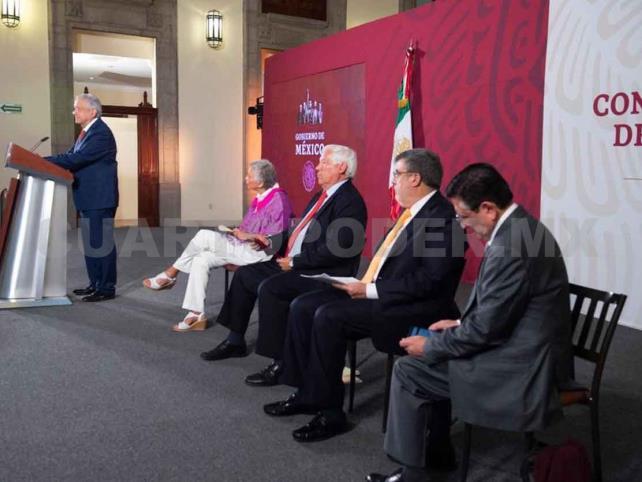 Gobierno otorgará 25 mil mdp en créditos