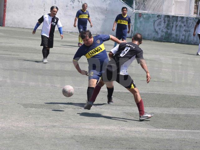 Juventus se impuso en shootouts a Peñitas