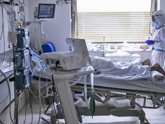 España supera los 20 mil fallecidos