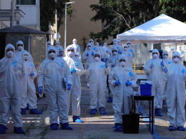 Presidencia busca liberar a 400 reos para evitar contagios