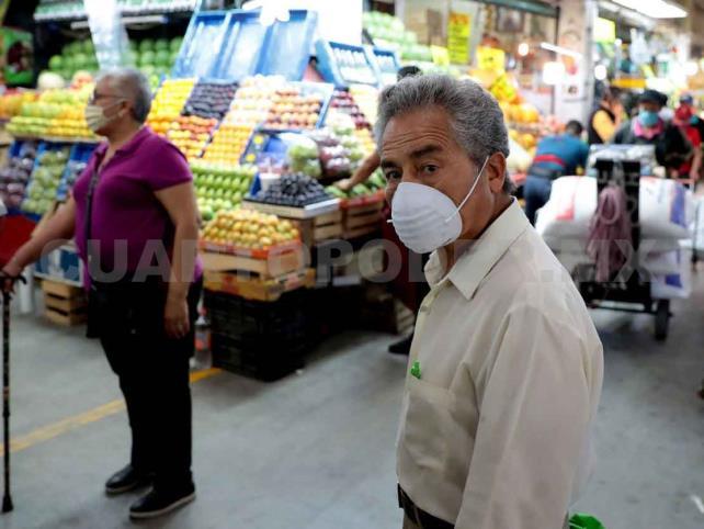 Declaran Fase 3 de coronavirus en México
