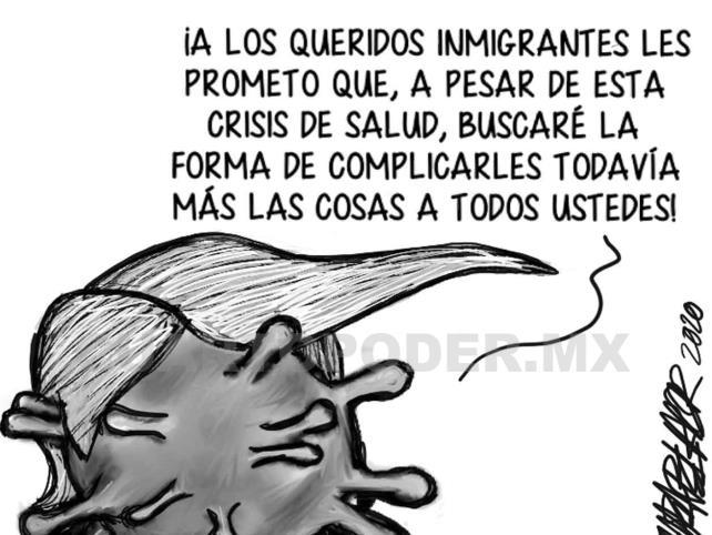 Visa para un sueño