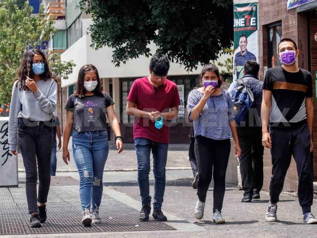 López-Gatell estima hasta 8 mil muertos por pandemia