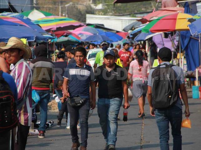 México suma más de mil 400 muertos por Covid-19
