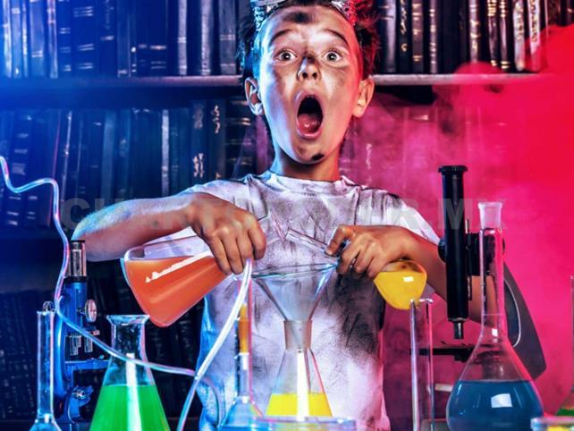 Experimentos científicos llamativos y fáciles