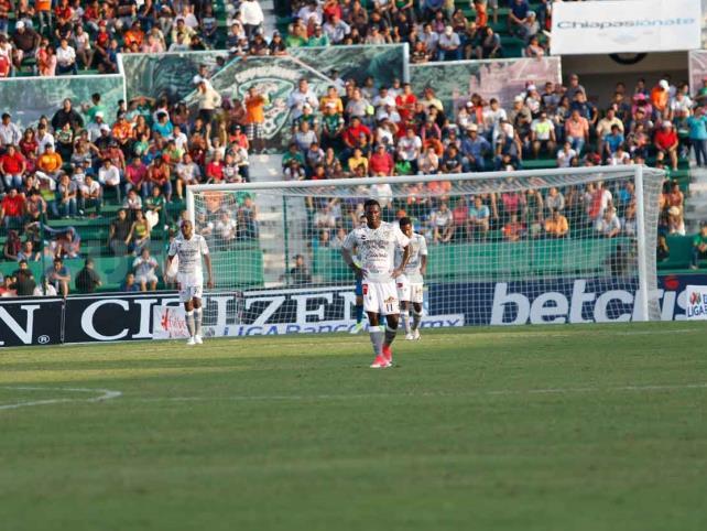 A tres años del descenso de Chiapas FC