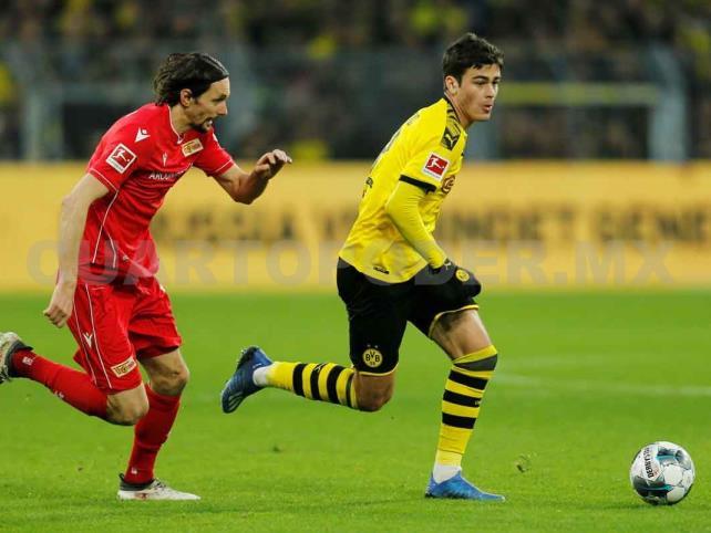 En Alemania, el Futbol vuelve el 15 de mayo