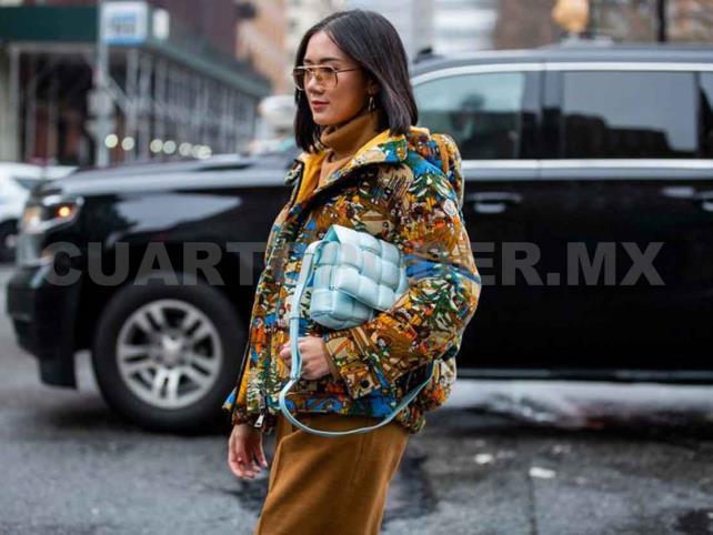 Bolsos que llevan expertas en moda