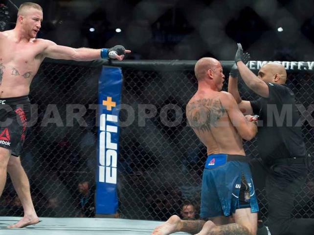 UFC genera más de 45 mdd