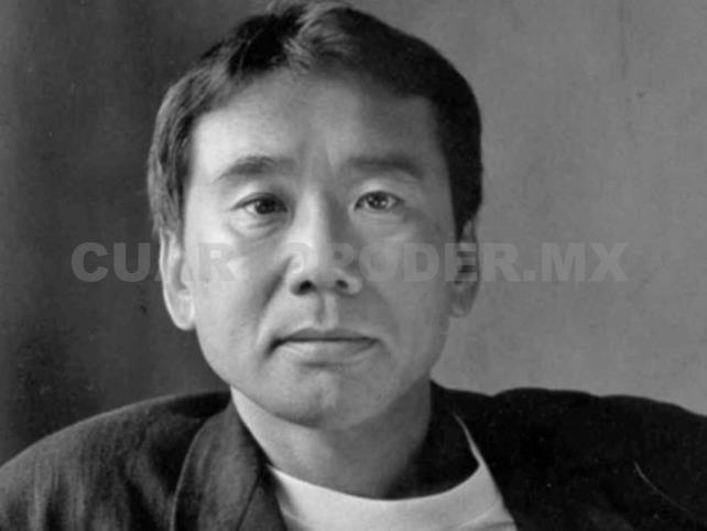 Haruki Murakami amenizará la cuarentena