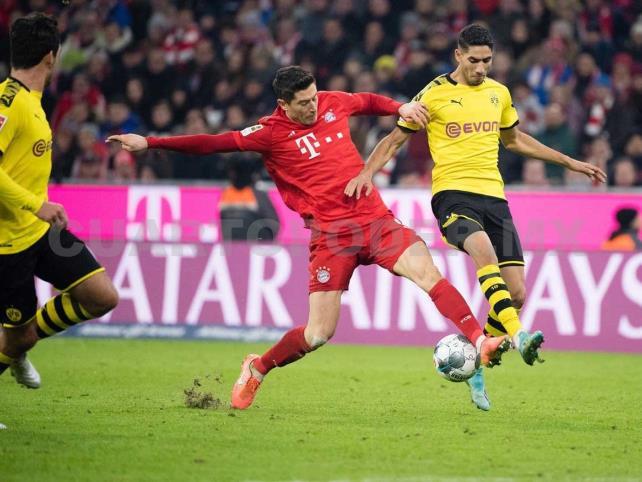 Hoy regresa la Bundesliga