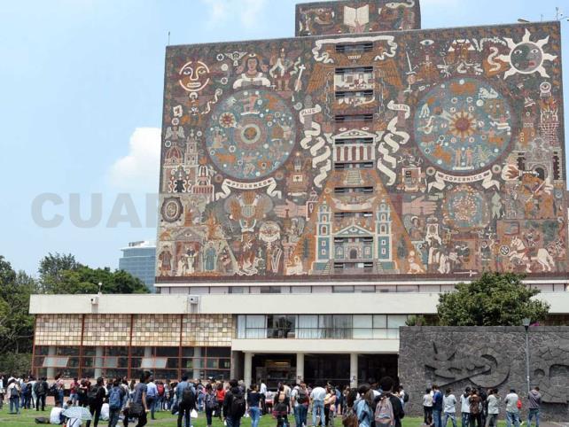 UNAM ofrece cursos y diplomados en línea