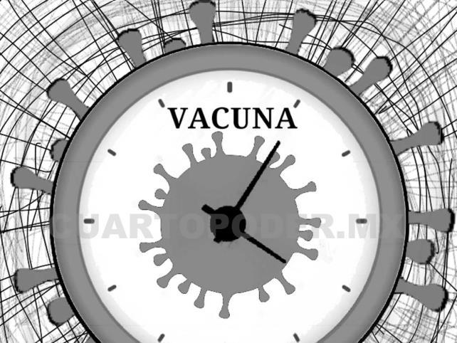 Sin vacuna, debemos hacer pruebas